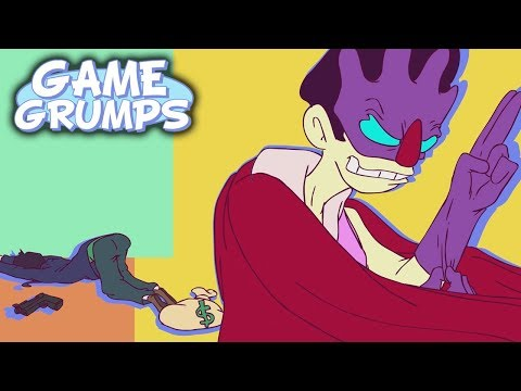 Game Grumps Animated - Diddle Kid - by Sbassbear + Ryan Storm