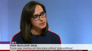 BBC News 31 July 2018