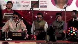 Arif Uddin Ahmed:  Amar Moner Bone Laglo Prem Aagun.