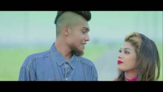 Hold My Hand | The Tx ft. Shib-Z & Munnesa Bari | Bangla R&B| 2017