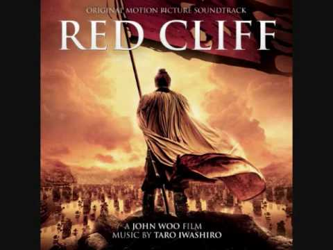 Red Cliff Soundtrack--08. Closing In Upon The Enemy