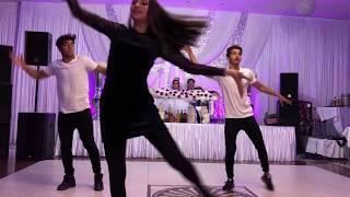 Shana Paranak new Afghan mast dance by Hewad Group رقص شانه پرانک