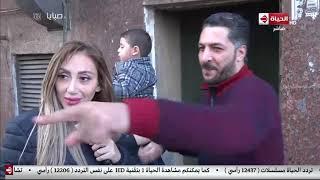 صبايا مع ريهام سعيد - خطف طفل من حضن أمه مقابل 150 ألف جنيه .. ولن تصدق من الجانى