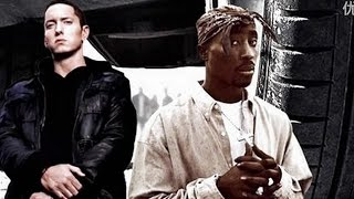 2Pac & Eminem - My Destiny 2015