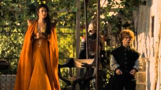 Red Viper vs The Mountain | Game of Thrones s04e08 | HD