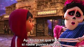 COCO de Disney•Pixar – ¿Algo que declarar?