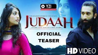 JUDAAH Song   Official Teaser   YZI Entertainment   Shubham Jain   R.D