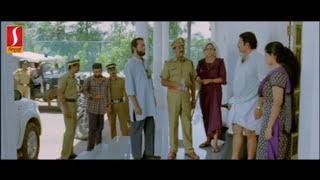 Bavuttiyude Namathil   Malayalam Full Movie I mammootty new movie
