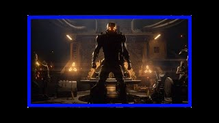 Breaking News | Nominees for the 2018 E3 Game Critics Awards Have Been Announced, Anthem Leads the