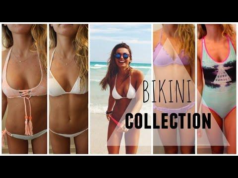 Bikini Collection + Try On!