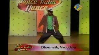 Dharmesh dance in govinda style.mp4