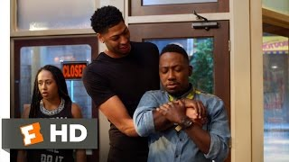 Barbershop: The Next Cut - Ceasefire is Back On Scene (9/10) | Movieclips