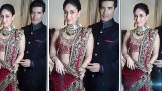 Manish Malhotra's Fluid Fashion Mantra