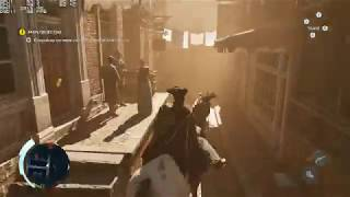 Assassin's Creed III Remastered High Settings [GTX 1060, i7 8750H] MSI GP73 LEOPARD 8RE