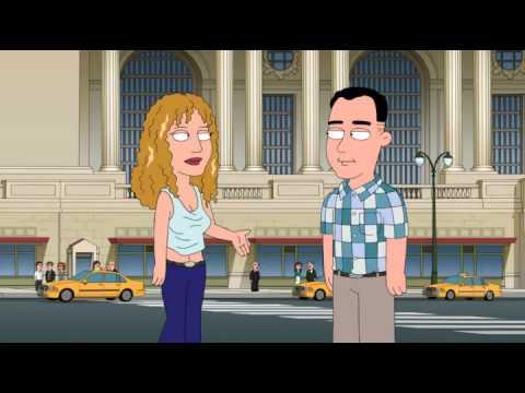 Xxx Mp4 Forrest Gump Family Guy 3gp Sex