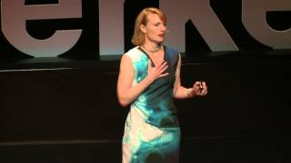Tough decisions -- use your heart   Alison Meyer   TEDxBerkeley