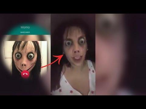 Xxx Mp4 Momo Y Los VIDEOS Que Casi Nadie Conoce 3gp Sex