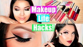 Beauty Life Hacks Everyone Should Know!