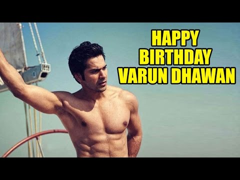 Xxx Mp4 5 SECRETS Of Birthday Boy Varun Dhawan REVEALED 3gp Sex