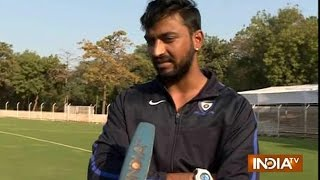 Exclusive Interview of Cricketer Hardik Pandya's Elder Brother Krunal Pandya