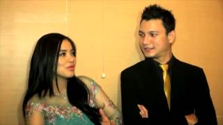 Christian Sugiono Jago Ganti Popok Anak