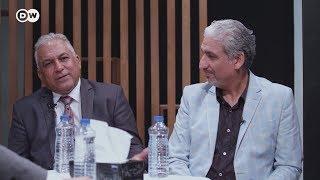 البشير شو اكس - AlbasheershowX / اللقاء الكامل مع باسم خشان و فارس حرّام
