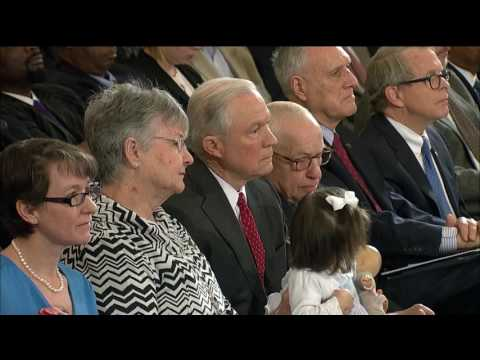 Watch Live Confirmation hearing for Sen. Jeff Sessions Trump s pick for attorney general
