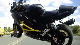 Motorcycle Crashes, Motorcycle accidents Compilation 2014 Part 3