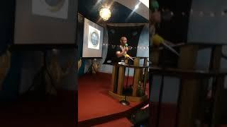Apostle Kabelo Moroke: The identity of Christ