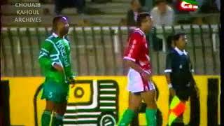 QWC 1994 Algeria vs. Nigeria 1-1 (08.10.1993) (re-upload)