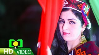Sara Sahar - Bache Afghani Official Video HD
