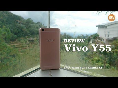 Vivo Y55 Review