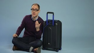 Is the Bluesmart suitcase really 'smart'? | Living in the Future