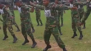 বাংলাদেশ সেনাবাহিনী ট্রেনিং ভিডিও