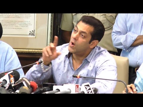 Xxx Mp4 ANGRY Salman Khan INSULTS Reporter S Stupid Question On Anti Open Defecation Campaign 3gp Sex