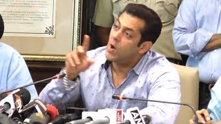 ANGRY Salman Khan INSULTS Reporter