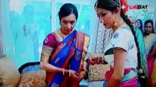 Yash Radhika Pandit Wedding Video -Filmibeat Kannada