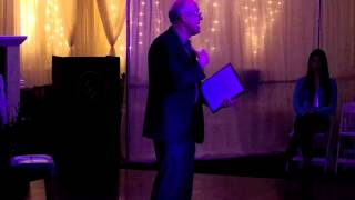 What is Home?:  Dr. Ray Keck at TEDxYouth@Laredo