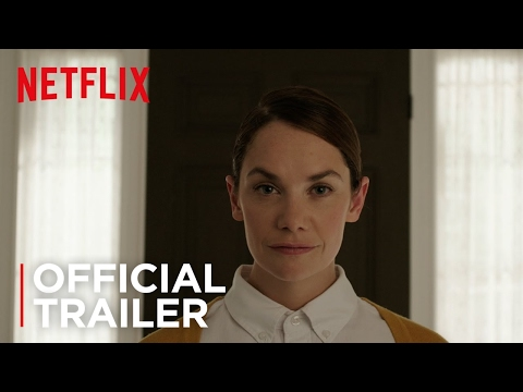 I Am The Pretty Thing That Lives In The House Official Trailer HD Netflix