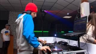 Dj Samuel Filip Summer Dance Mix part 1