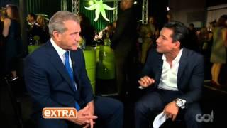 Mel Gibson talks Tom Hardy and Mad Max Fury Road