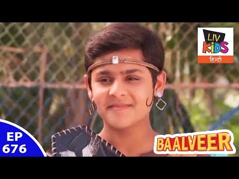 Xxx Mp4 Baal Veer बालवीर Episode 676 The Kids Destroy The Examination Ghost 3gp Sex