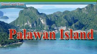 Palawan philippines travel video | Palawan island philipines tour |  Philipines palawan tour