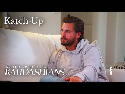 Keeping Up With the Kardashians Katch Up S13 EP.5 E
