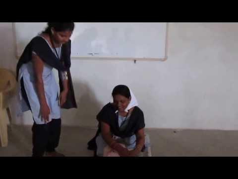 Xxx Mp4 KUSUMA AND MADAVI Vkr Vnb Agk College 3gp Sex