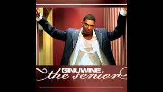 Ginuwine our first born