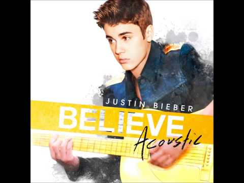 Justin Bieber - Fall (Acoustic Version)