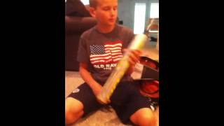 Easton bat review