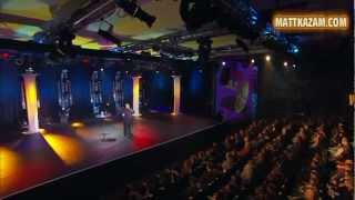 """Jewish Iranian - Stand Up Comedy Video From Matt Kazam Comedy Special """"Mac N Cheese"""""""