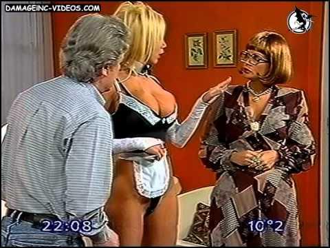 Sabrina Pettinato Petardos 04 Mucama Hot